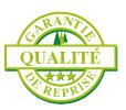 BUFFER Rework guarantee